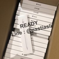 (READY STOCK) Apple Pencil MK0C2 for iPad Pro 6 2018