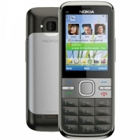 Handphone HP Nokia C5 -00 5MP Original