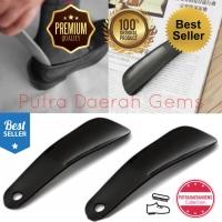 Sendok Sepatu / Shoe Horn Black MA-005