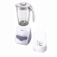 Blender Philip Gelas Plastik HR 2115