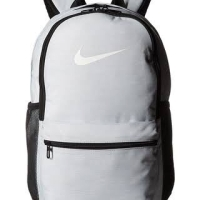 09a6d171051 Tas Ransel Nike Brasilia Training Backpack Medium Light Grey Original