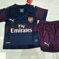 Jersey Kids Club 18/19 Arsenal Away GO (1Set)