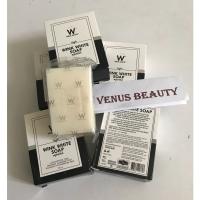 Harga new hologram gluta soap by wink white 100 | Hargalu.com