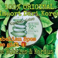 Nature Republic Aloe Vera 92% Gel Moisture Original