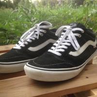 Sepatu Vans Pro TNT SG TRUJILLO 12 46 2nd bekas mulus ori