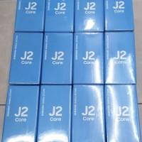 Samsung Galaxy J2 Core - 1GB/8GB - Garansi Resmi 1 tahun SEIN