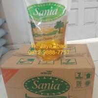 Harga Minyak Sania Hargano.com