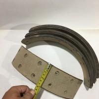 Harga 1 set brake linning kampas rem depan coltdiesel ps100 ps 100 fe | Hargalu.com