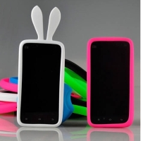 Casing hp samsung bunny a8