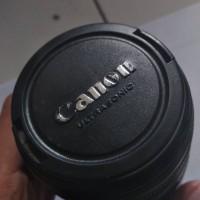 Lensa Canon EF-S 55-250mm F4-5.6