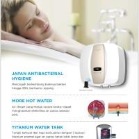 Harga water heater pemanas air d15   Pembandingharga.com