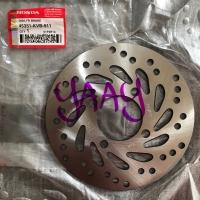 Piringan Cakram Disc Disk Rem Depan Honda Beat Vario Spacy Scoopy KVB