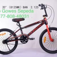 HARGA PROMO Sepeda 20 BMX Morison Murah dan Bagus