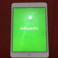 Apple iPad mini 1 32Gb Cell Wifi dan 4G LTE