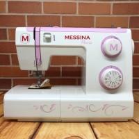 Mesin Jahit Messina P 5729 portable multifungsi