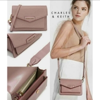 Harga sling bag charles and keith tas import | antitipu.com