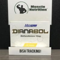 Meditech Dianabol / Methandienone Dibol Dbol 100tabs 100 Tabs Tablets