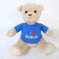 Teddy bear dublin