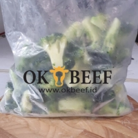 Sayuran Brokoli Broccoli Premium 1kg 1 Kg