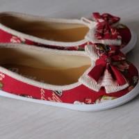 Sepatu anak sincia