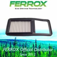 Filter Udara FERROX Toyota Agya 1.0 (2013-2017)