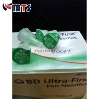 JARUM INSULIN MICROFINE BD ULTRAFINE 0,23mm X 4mm