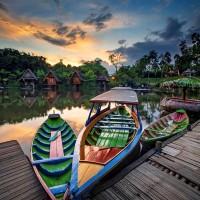 Harga Wisata Lembang Hargano.com