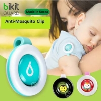 Pin Anti Nyamuk - BIKIT GUARD CLIP - Mosquito Repellent