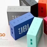 Speaker Bluetooth JBL GO Speaker JBL GO Mini Speaker Portable Wireless