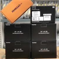 Fujifilm XA3 X-A3 Kit 16-50mm Pink Garansi Resmi Fujifilm Indonesia