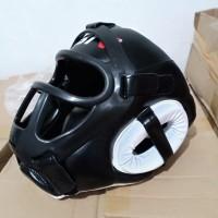 BN headgear face protect guard protector head helm pelindung kepala