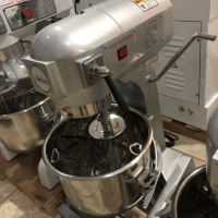 Planetary mixer / mixer roti / mixer donat 15 Liter