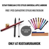 Stylus Pen Universal TouchPen Apple Android iPad Tab Nitendo