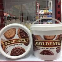 Goldenfill Choco Crunchy buy 1 get 1 Free (1kg / ember)