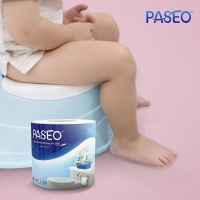 tissue toilet tisu toilet tisue toilet paseo 1roll 2ply 510sheets
