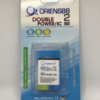 Battery Double Power/ IC Samsung C3303