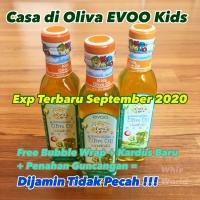 BEST PRICE CASA DI OLIVA EXTRA VIRGIN OLIVE OIL FOR KIDS