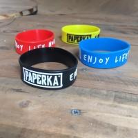 Paperka Wristband