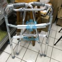 Walker tanpa roda / alat bantu jalan