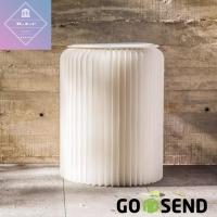 [Baru] Kursi Kertas Lipat / Folding Paper Sofa Outdoor Furniture