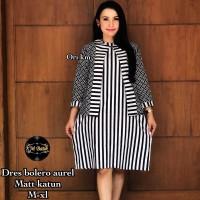 Dress Bolero Aurel Batik