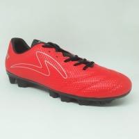 Sepatu bola specs original VIENTO FG red new 2018