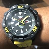 Jual Jam Tangan Seiko 5 Sport SRP509K1 Automatic LIMITED EDITION - Second Murah