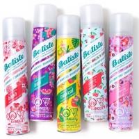 Batiste Dry Shampoo - 200 ml