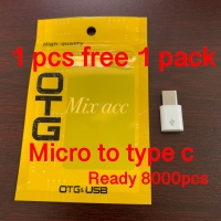 Micro to Type C Usb 3.1 Adapter connector FREE PACKING