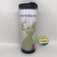 Starbucks Tumbler Original - Palembang Indonesia City Series Tall Size