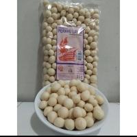 Harga getas rasa ikan bentuk bulat khas bangka dari toko | Pembandingharga.com