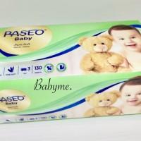 Tissue tisu Paseo baby 130s