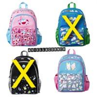 Smiggle Sunny Junior Backpack / Tas Ransel Junior Sunny