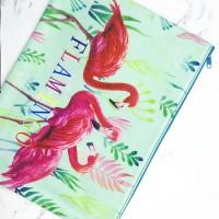 Map kain flamingo